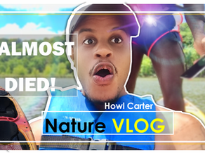 3 things I learned from MY Nature Experience {vlog} (Video Included)