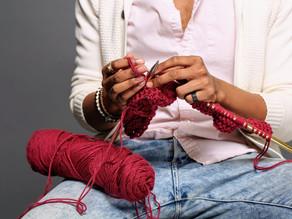 Meet the Artist: St. Louis Based knit designer Howl Carter of SilkenHavoc.com