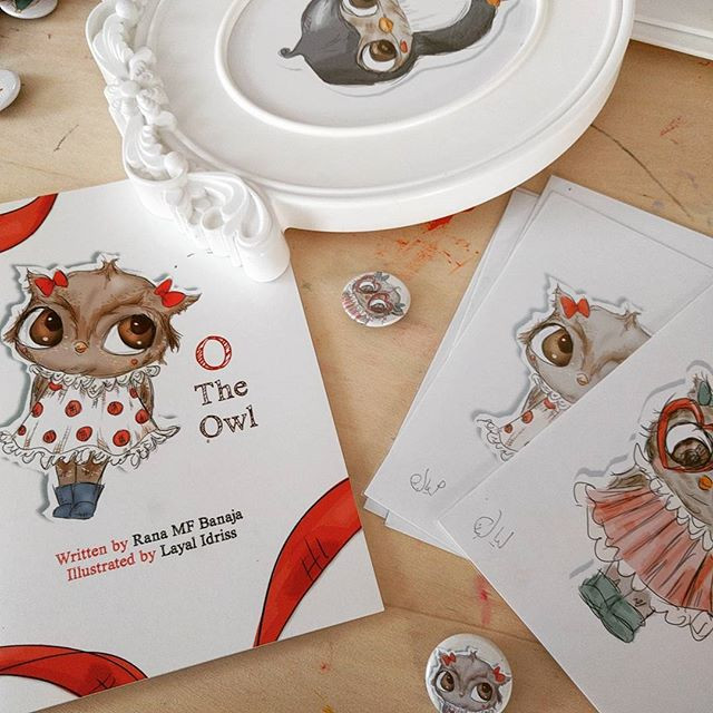 O The Owl