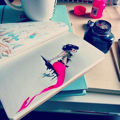 Sketcbook