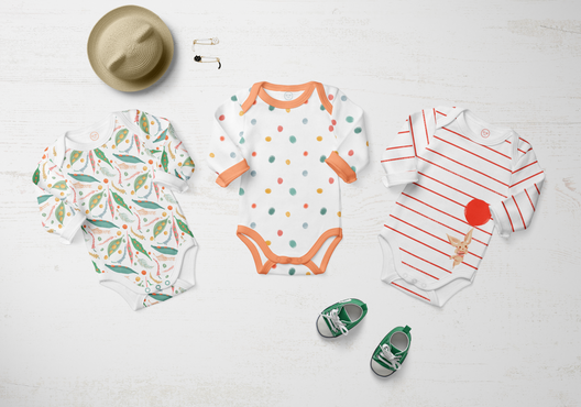 Cute Collection of Babyappearl