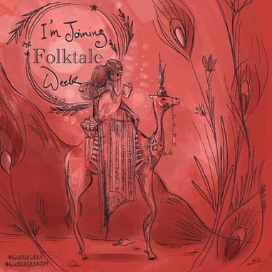 Folktale week 2019
