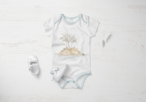 Amarantha Baby Clothes