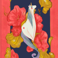 Unicorn Journal Cover
