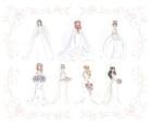 Bridal Sketches