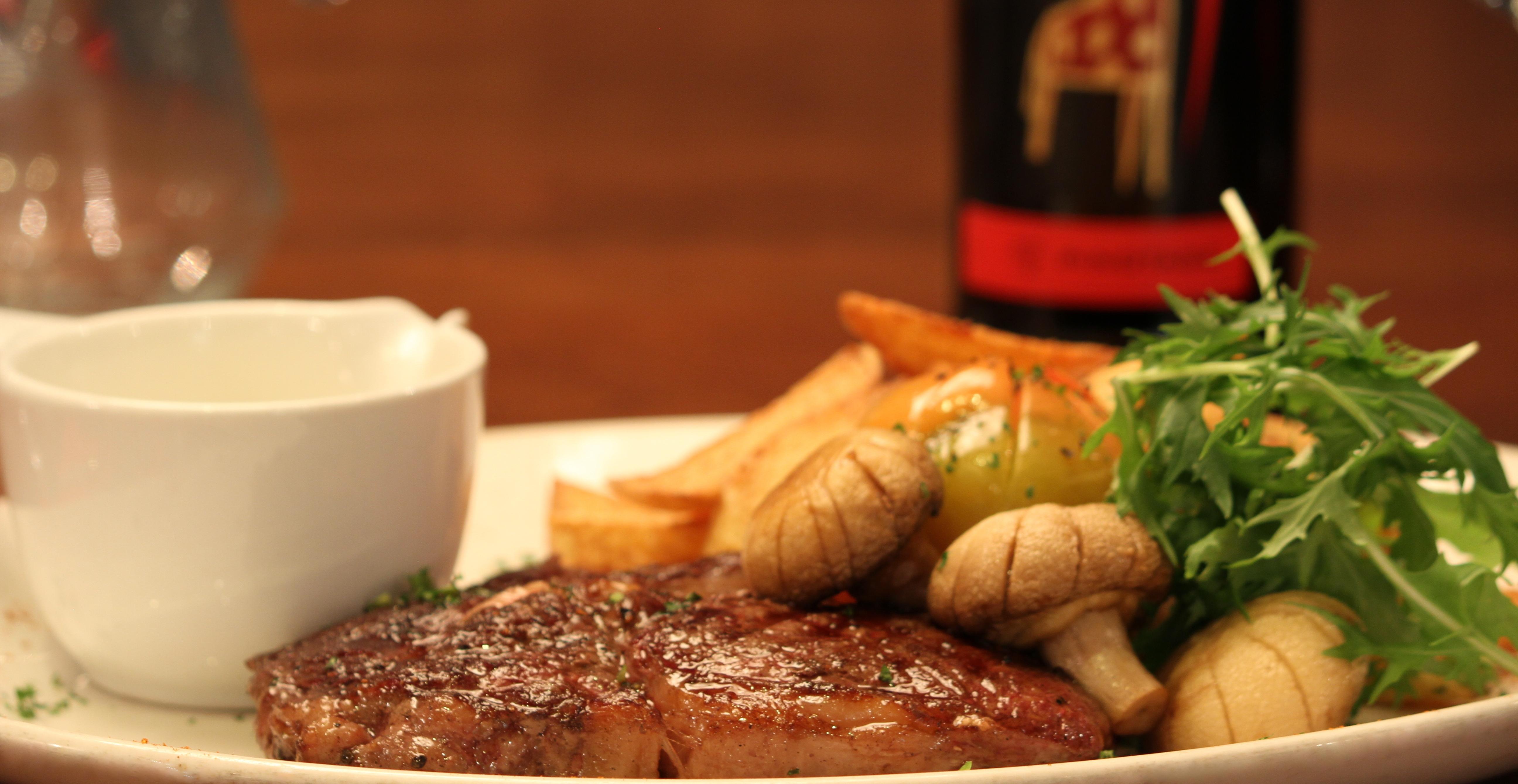 CAFEBALFE Greenock Restaurant