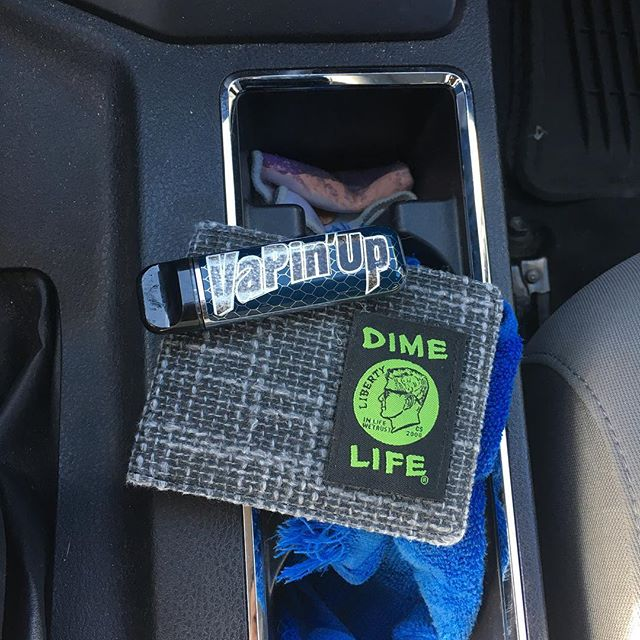 Dime bag what's in your wallet😎🖖✌️🤙👍
