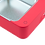 Thumbnail: Jewelry Ultrasonic Cleaner Jewelry .6 | Red
