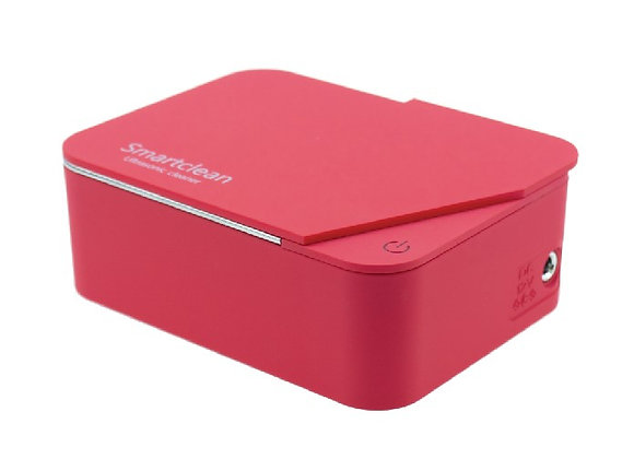 Jewelry Ultrasonic Cleaner Jewelry .6 | Red