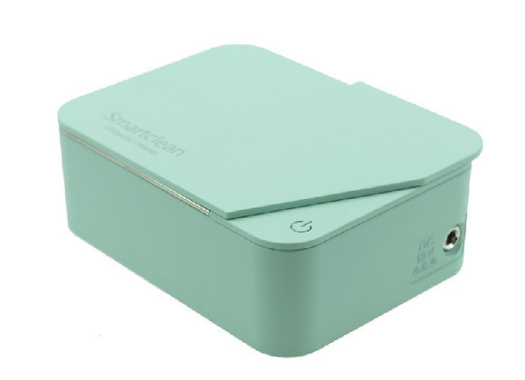 Jewelry Ultrasonic Cleaner Jewelry .6 | Tiffany Blue
