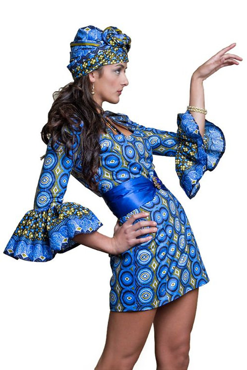PROD1249- Dress