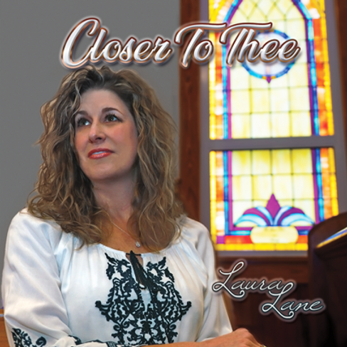 """""""Closer to Thee"""" Hymn CD - Physical Copy"""
