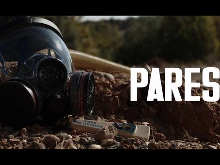 Cómo hacer un cortometraje post-apocaliptico en menos de 48 horas