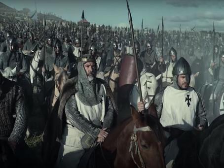 Crítica 'El Cid' (Sin spoilers)