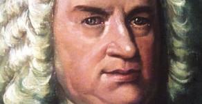 O evangelho segundo J. S. Bach
