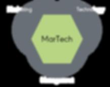 MarTech Cluster