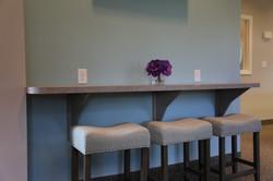 Family Orthodontics Waiting Reception Room