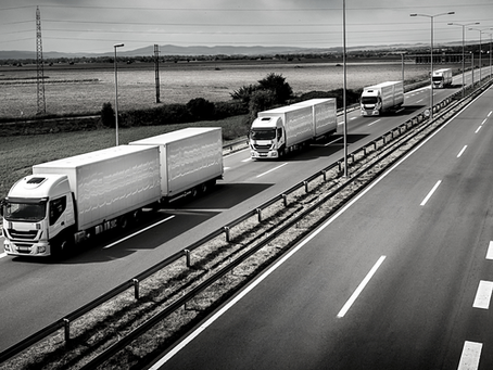 Meet our sister company CKN Logistics