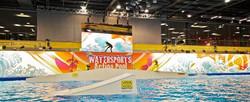 Watersport Action Pool