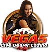 Vegas Live Dealer