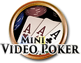 Mini Video Poker