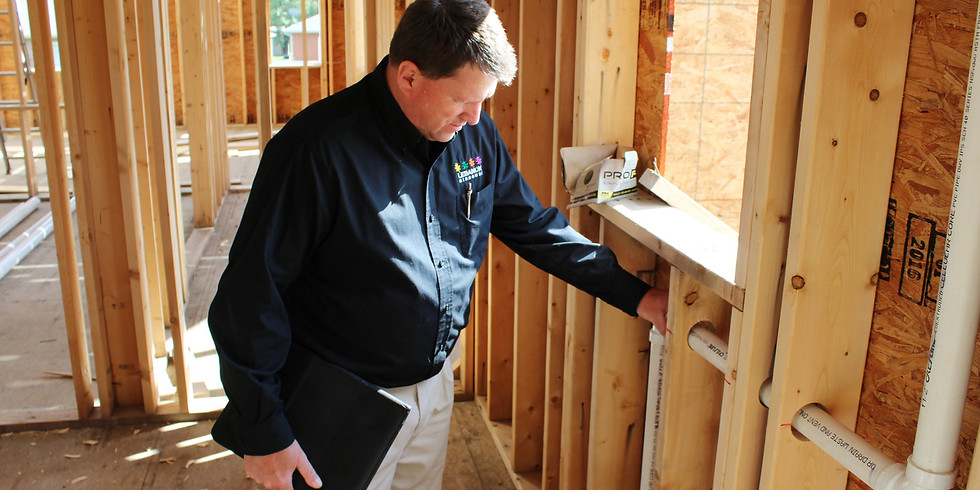 2018 Residential Plumbing Inspector
