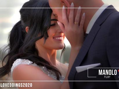 Maja i Artur - nie mogliśmy się doczekać na to wesele