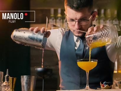 Bar de Prix by MANOLO Filmy