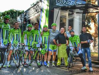 Il Ciclismo e la Solidarietà: matrimonio perfetto