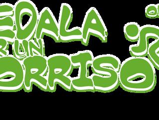 Comunicato Ufficiale: Ivan Basso, presidente onorario Pedala per un Sorriso Onlus. E' socio fond