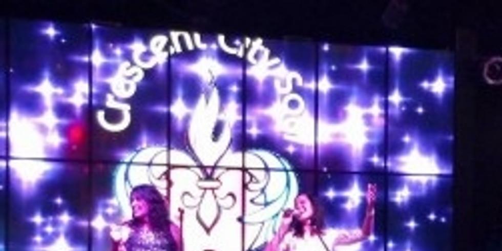 Crescent City Soul | 5-11-19