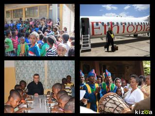 """2a Edizione """"Pedala per un Sorriso"""" 2015 e nuova Diocesi in Etiopia!"""