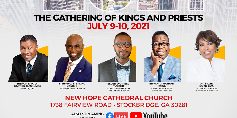 KIC Southeastern Provincial Gathering