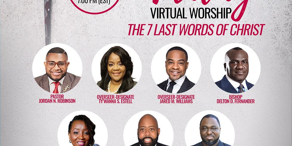 KIC Good Friday Virtual Worship