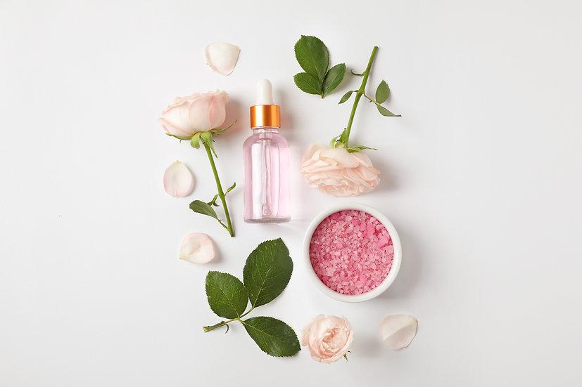 Rose de Mai Revitalizing Serum