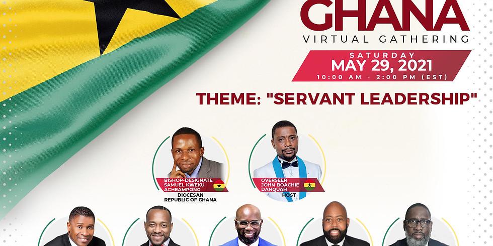 Ghana Virtual Gathering