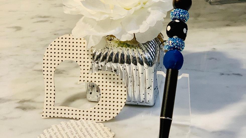 'Endearment' Featherlite Pen