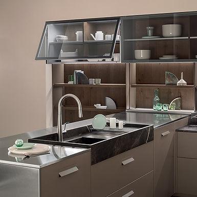 Soul Kitchen by Ernetomeda