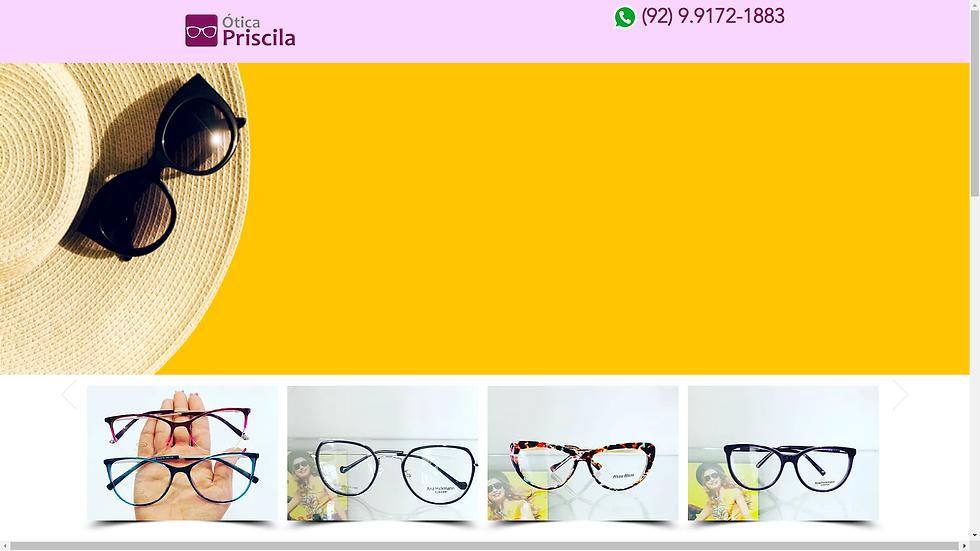 Ótica Priscila