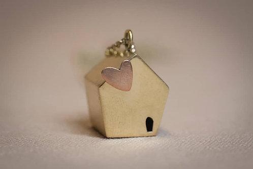 Collana HOME+HEART