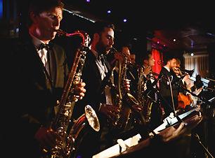Swingtime-Big-Band-Yorkshire-Showbott En