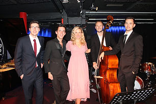 dukes-london-wedding-party-jazz-pop-band