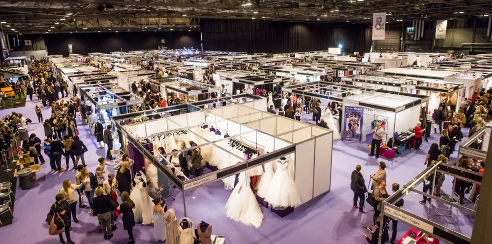 Showbott Entertainment Wedding Fair (large)