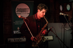 showbott-entertainment-wedding-music-showcase-leeds-josh-on-sax