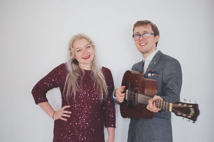 gateau-acoustic-wedding-music-duo-yorksh