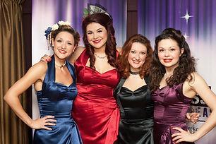 the-london-ladies-showbott-entertainment