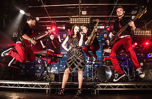 Funhouse-corporate-wedding-band-yorkshir