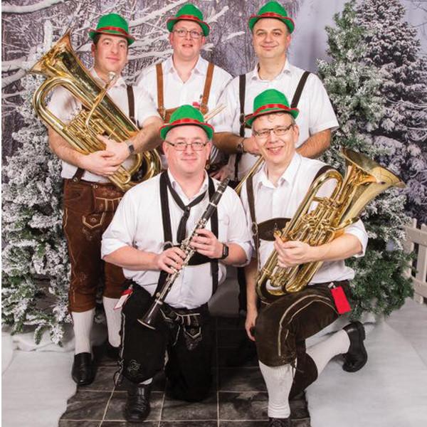 Bavarian Beats Showbott Entertainment