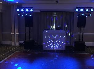 DJ Eddie Wedding DJ Showbott Entertainme
