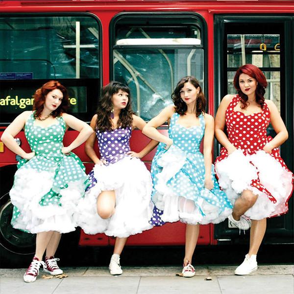 The London Ladies Showbott Entertainment